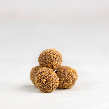 Boule Choco Praliné